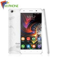 Оригинальный Oukitel C5 Pro мобильный телефон 5.0 дюймов HD 4 г LTE Android 6.0 MT6737 Quad Core 2 ГБ Оперативная память 16 ГБ Встроенная память смартфон с двумя sim-картами