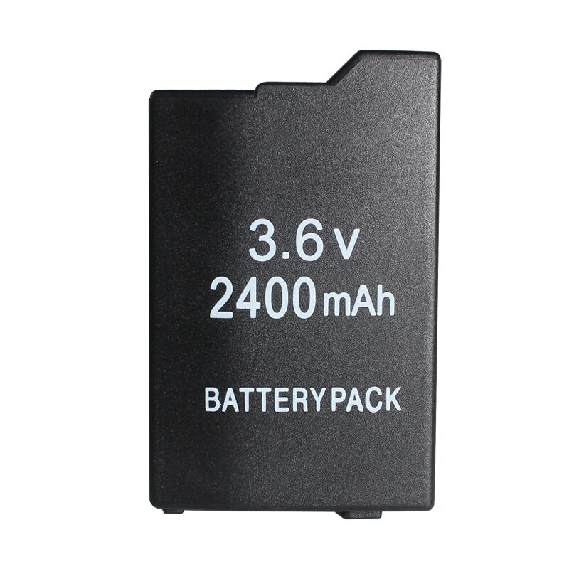 все цены на Game accessories for PSP Battery with 2400 mAh For SONY Lite,PSP 2th,PSP-2000,PSP-3000,PSP-3004,Silm Free Shipping