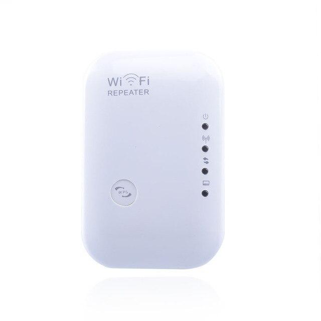 300 Мбит 802.11n/g/b Беспроводной Wi-Fi Ретранслятор Сеть Маршрутизатор Диапазон Extander сигнала Антенны усилитель расширить wi-fi белый цвет