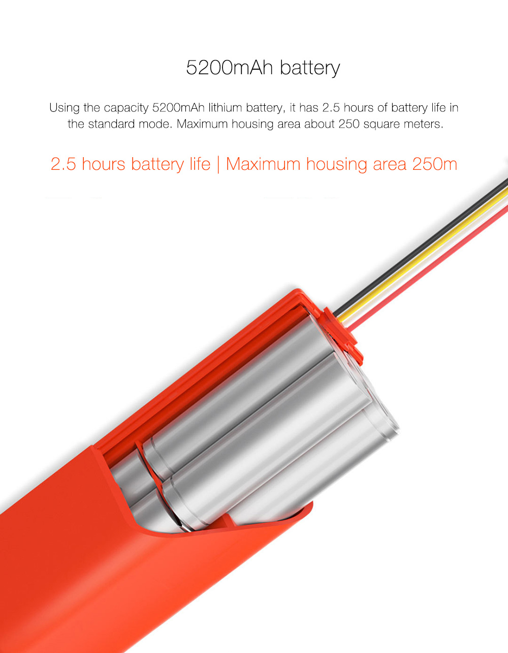 INTERNATIONAL VERSION XIAOMI MIJIA ROBOROCK VACUUM CLEANER 2 AUTOMATIC AREA CLEANING 2000PA SUCTION 2 IN 1 SWEEPING MOPPING FUNCTION 256393 15