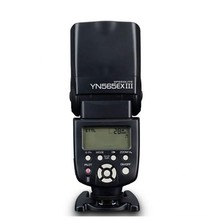 YONGNUO Flash YN565EX III Wireless Speedlight for Canon 60D 600d Support Firmware Update YN600EX-RT II Speedlite