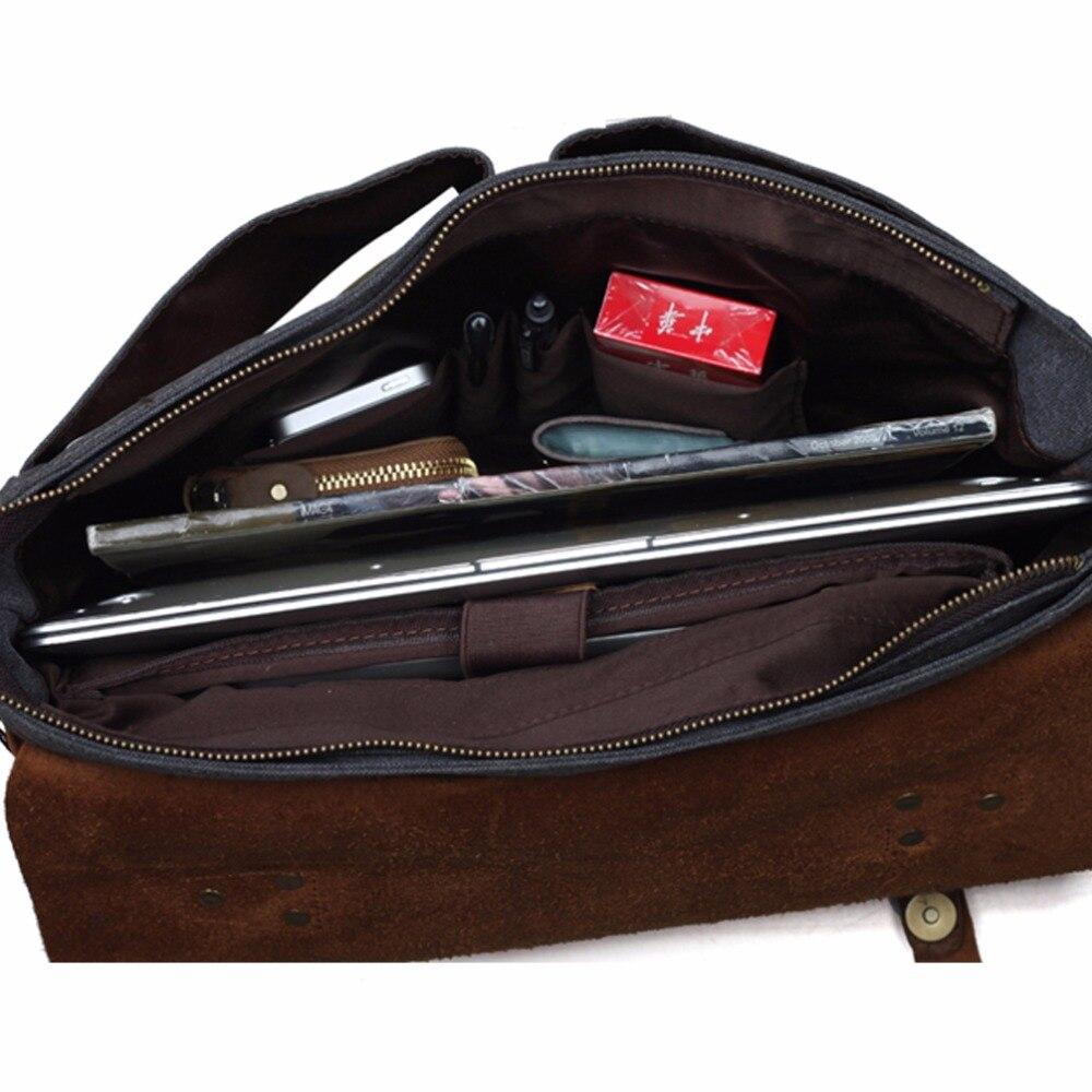 hobo de couro acolchoado strap Exterior : Abra o Bolso