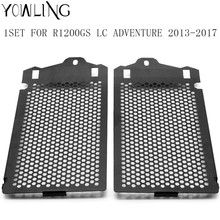 R1200GS R1250GS Grille Radiator Guard Motorcycle Cover For BMW LC Adventure R1200GSA 2013-2018