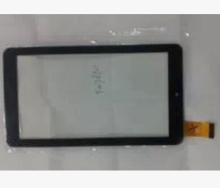 TEXET TM-7056 tm-7066 7″ Tablet Touch Screen Digiziter FPC-TP070255(K71)-01 HS1285 For Texet TEXET TM 7056 Free Shipping