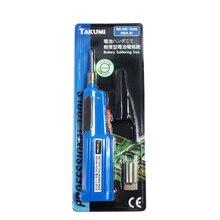 цены Battery soldering iron KBI-645 6w 4.5v