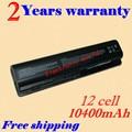 Jigu bateria para hp pavilion dv4 dv5 dv6 g71 g50 g60 g61 g70 dv6 dv5t hstnn-ib72 hstnn-lb72 hstnn-lb73 hstnn-ub72 hstnn-ub73