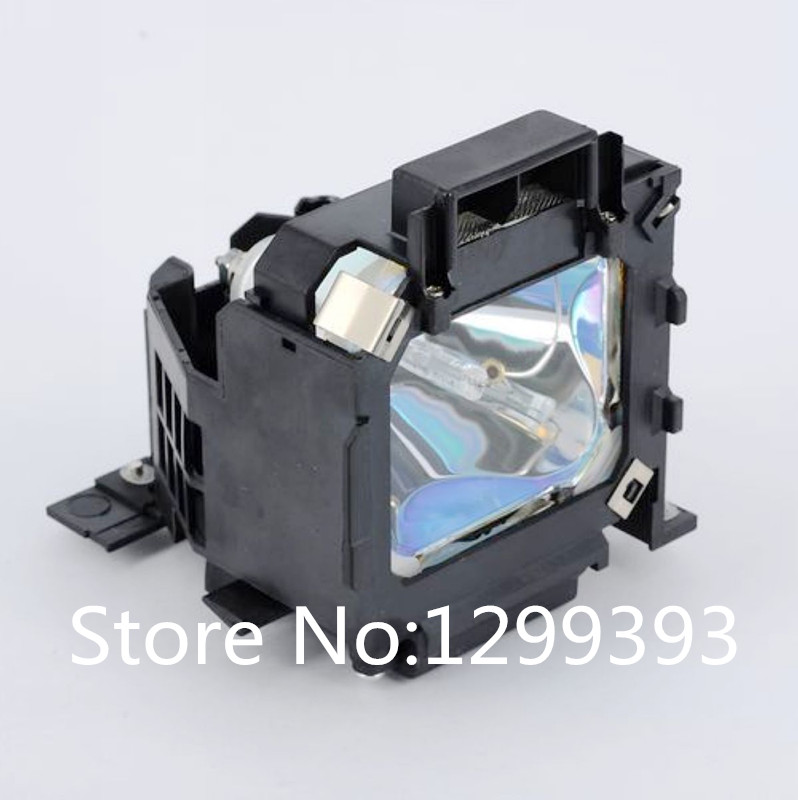 ELPLP17 for   TW100 EMP-TS10 EMP-TW100 Compatible Lamp with Housing  Free shipping electrocompaniet emp 3