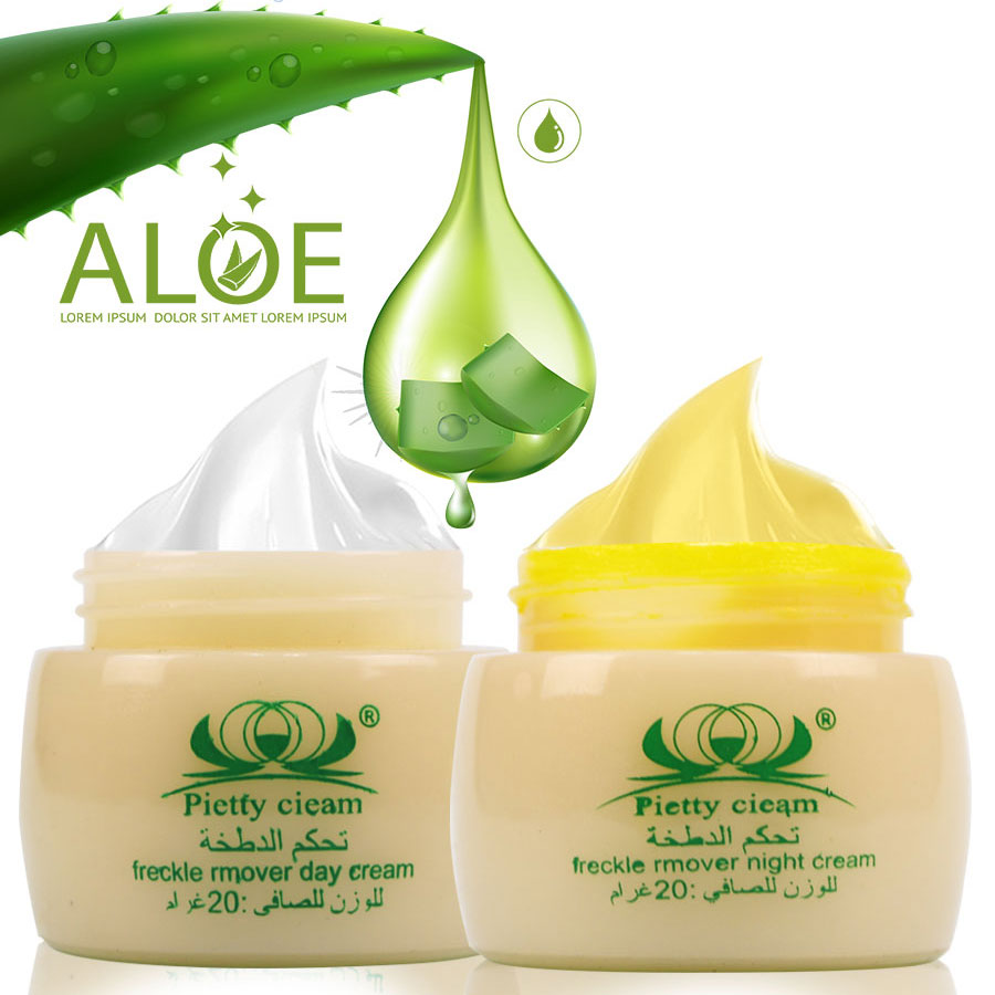 Aloe Vera Gel Hyaluronic Acid Whitening Cream Day And Night Cream From Acne Wrinkle Cream For Face Korean Cosmetics Face Care