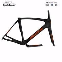 Best Selling Carbon Frame BA Carbon Bike Frame Bicycle ROAD Frame Racing Carbon Bike Frame With