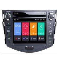 Autoradio 2 din Android 9.0 Car DVD Player For Toyota RAV 4 RAV4 2006 2007 2008 2009 2010 2011 2012 Head unit Stereo 4G Wifi SWC