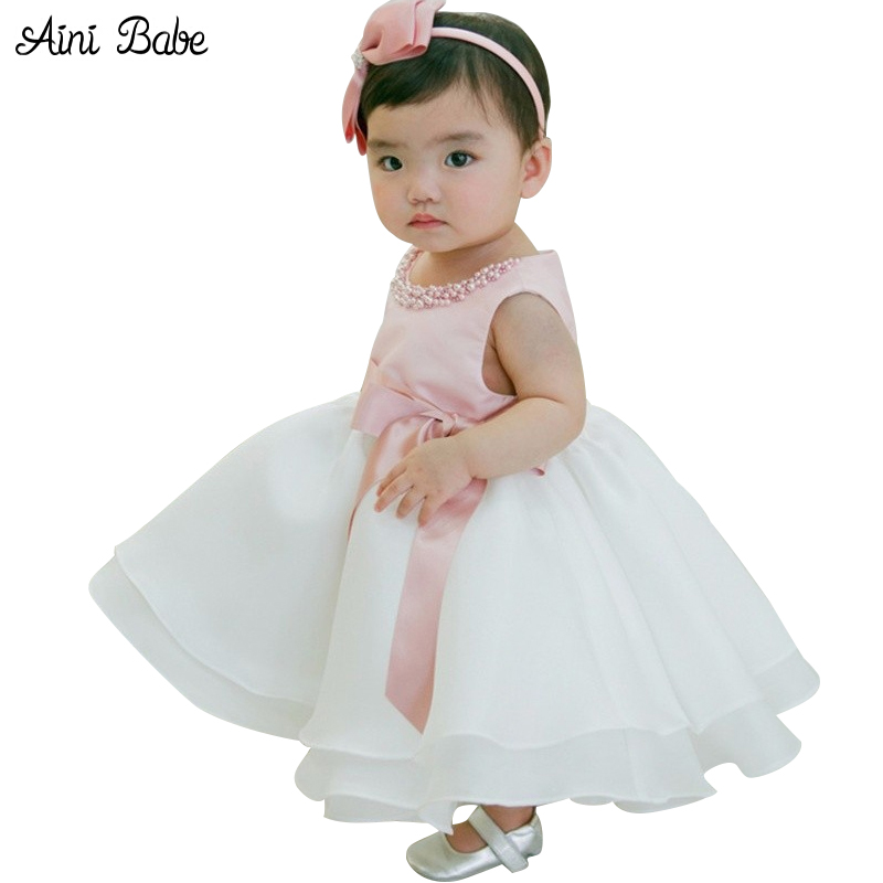 Summer kinder Ceremonies Party Dress For Wedding Children\'s Girl ...