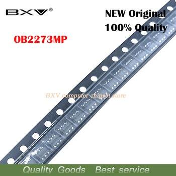 10pcs OB2273 OB2273M OB2273MP sot23-6 Chipset - discount item  9% OFF Active Components