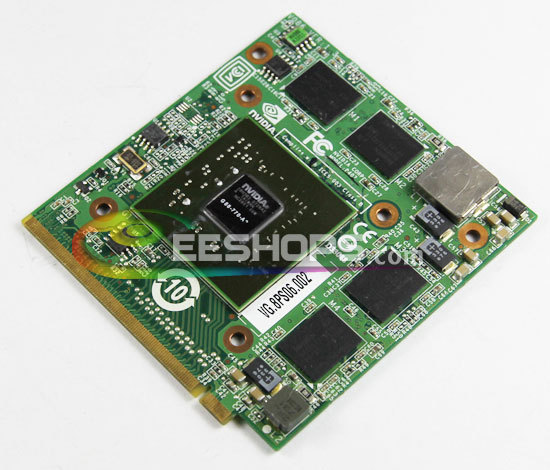 ФОТО Best for Acer Aspire 5920G 5520 5920 Laptop nVidia GeForce 8600M GS G86-770-A2 MXM II DDR2 512MB Graphics Video Card Drive Case