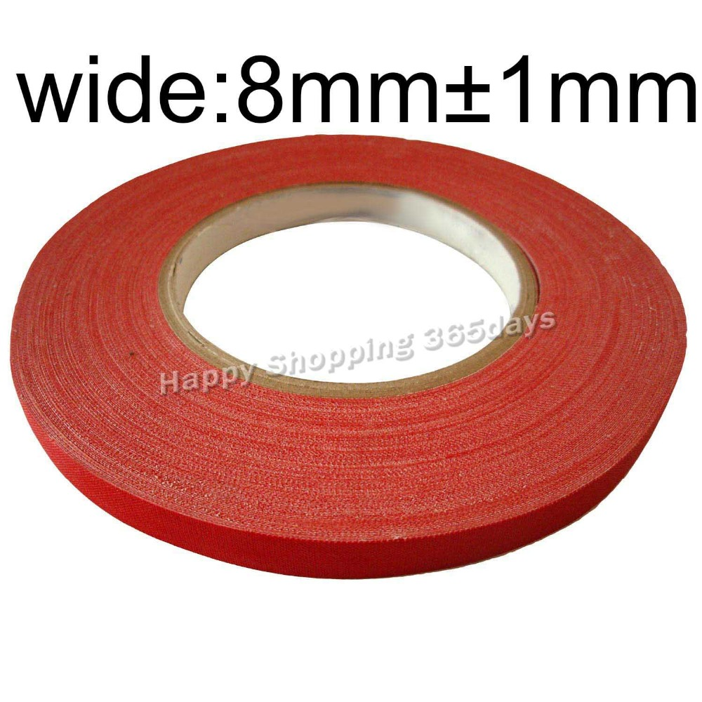 Eacheng table tennis pingpong edge tape large roll for pingpong racket ...