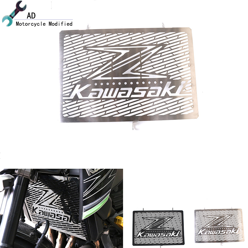 Moto Parts Motor Radiator Grille Guard Gill Covers For KAWASAKI Z1000 Z1000SX Z 1000 SX 2017 - 2015 Motorcycle Accessories # gill hasson positive thinking