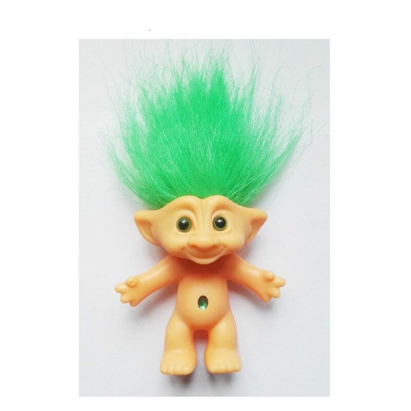 Send Their Children Christmas Gifts Toys Vinyl Ugly Doll Retro Troll ...