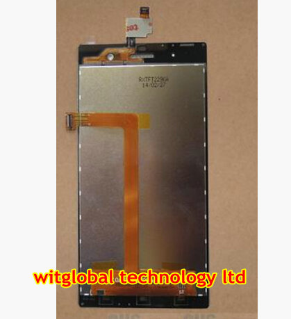 New For Woxter Zielo H10 MV26-042 LCD Display Matrix Combo Assembly + touch Screen Panel Digitizer Free Shipping 100% original for samsung galaxy note 3 n9005 lcd display screen replacement with frame digitizer assembly free shipping