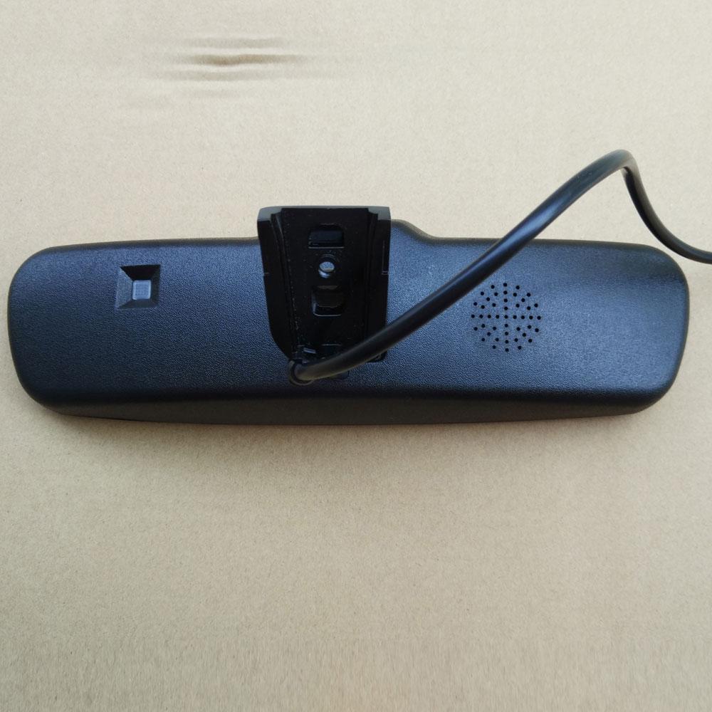 Артқы көрініс камерасы 4.3 «TFT LCD - Автомобиль электроникасы - фото 5