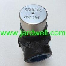 Замена воздушный компрессор запчасти 02250097-598 для Sullair Давление обслуживания клапан