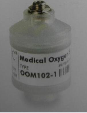 OOM102-1 Oxygen sensors  the Envitec brand ,new and stock! new for oom202 envitec oxygen sensor oxygen battery original from germany