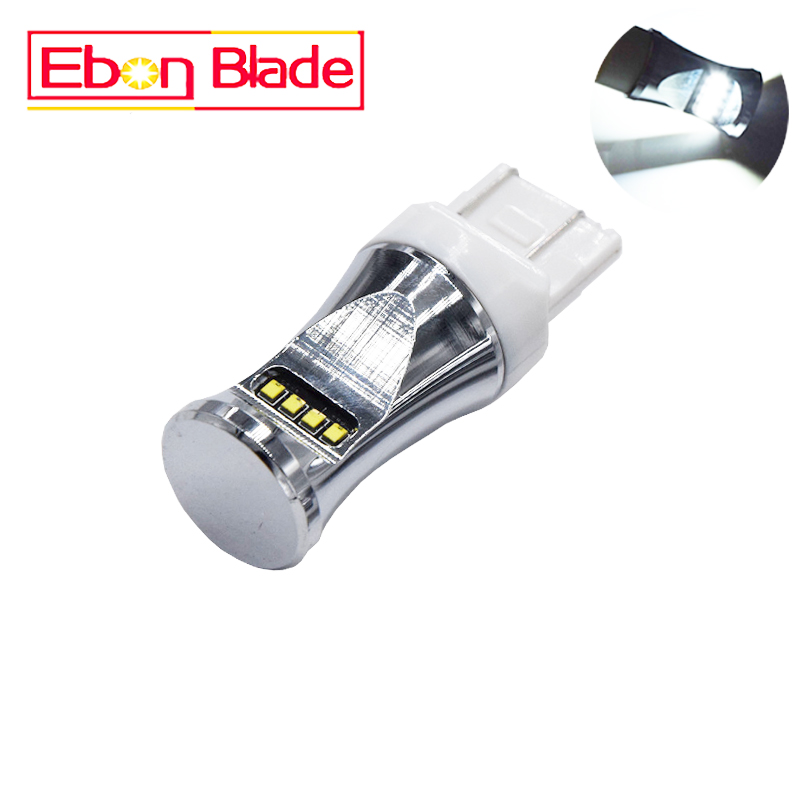 1Pcs Super Bright XBD 40W T20 W21/5W 7443 W21W 7440 LED CAR Lights Canbus Error Free Bra ...