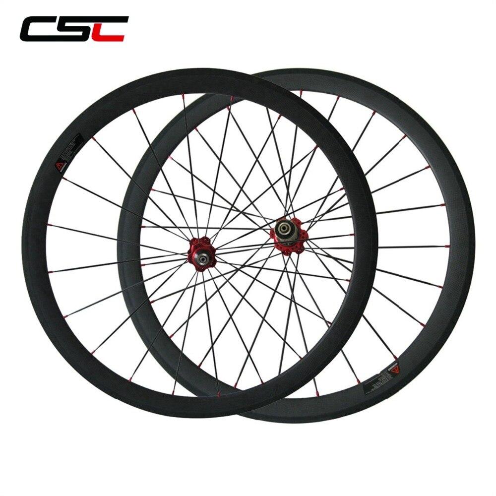 Carbon Bike Wheels 38mm 50mm 60mm 88mm Tubular Clincher 25mm Width A271SB F372SB Hub CN Aero