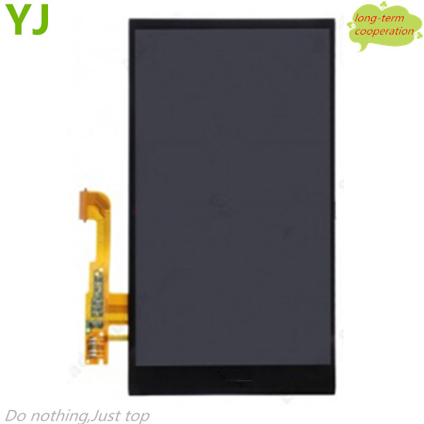 HK Free shipping 100% Tested LCD Screen and Digitizer Assembly for HTC One M8