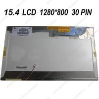 15.4 LCD CCFL LAMP LAPTOP DISPLAY LP154WX5 TLA1 fit LP154WX4 LP154WX3 N154I5 L02 B154EW02 04 08 LTN154AT01 AT07 09 SCREEN