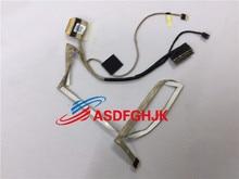 Оригинал stock for dell latitude e7440 vaua0 lvds жк кабель dc02c004t00 cn-0d3m6r 0d3m6r d3m6r 100% работа идеальный бесплатная доставка