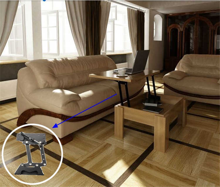 Pop Up Coffee Table.Furniture Design Hydraulic Table Lifting Mechanism Spring Assist Pop Up Coffee Table Mechanism Table Top Swing Up Lf 8008