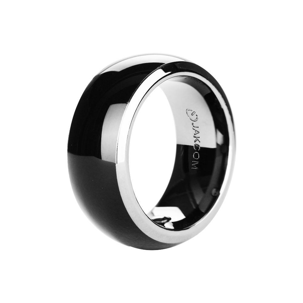 Jakcom R3 Smart Ring Magic Finger Wear R3F Timer2(MJ02) Rings New technology for Android Windows NFC Mobile Phone Accessories