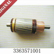 Вилочный погрузчик Linde часть ротора 3363571001 336 elecreic грузовик E20 E25 E30 сервис запасные части