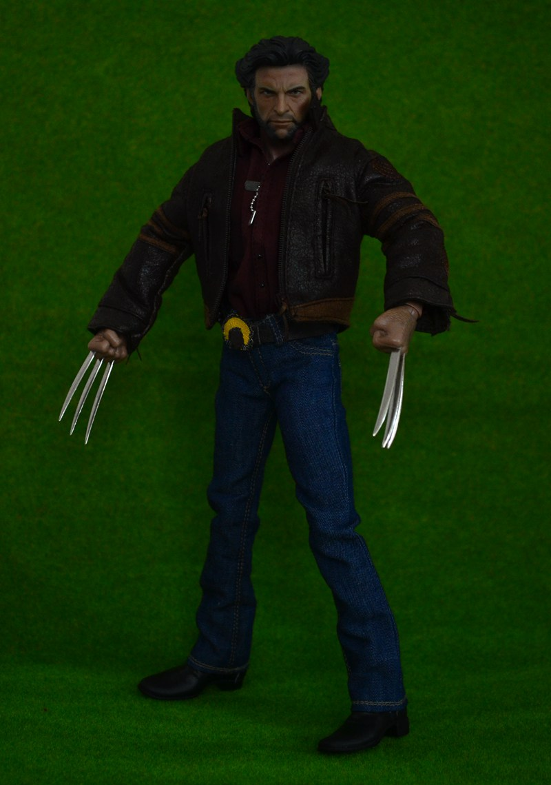 1/6 scale figure doll Hugh Jackman Wolverine X-MAN Logan.12 action figures doll.Collectible figure model toy gift,no box new 31 in 1 precision screwdriver tools for cars repair color ring professional repair hand tool set electronic hand tool set