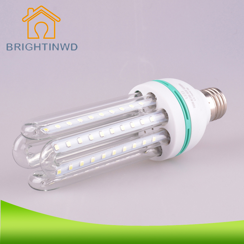 Led Corn Bulb Home Lighting E27 7W 9W 12W 18W 24W 30W Energy Saving Light Ampoule Led Corn Bulb Lamp E27 SMD 2835 AC200-240V energy efficient 7w e27 3014smd 72led corn bulbs led lamps