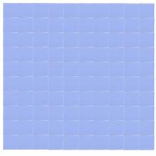 HOT 100Pcs 10x10x1mm Silicon Thermal Pad Heatsink Conductive Insulation Paste