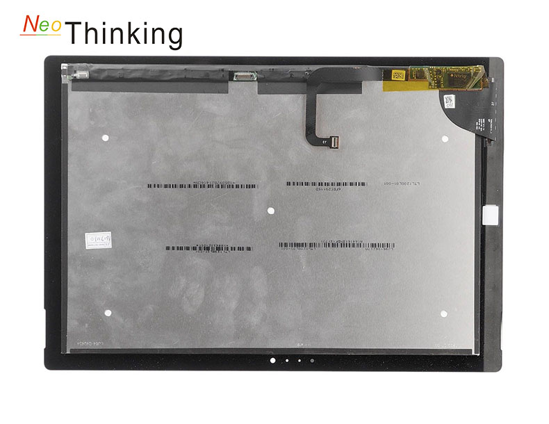 NeoThinking Lcd Assemblée Pour Microsoft Surface PRO2 1601/Pour Microsoft Surface Pro 3 1631 Écran Tactile Digitizer Remplacement