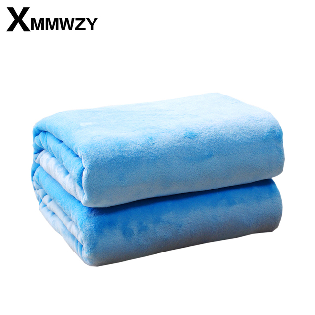 High Quality Solid Color Bed Blanket Coral Fleece Blankets For Bed Mesmerizing Coral Colored Throw Blanket