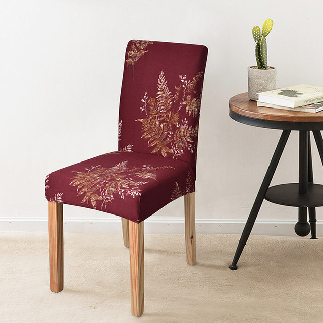chair seat covers. Spandex Dining Chair Cover Anti-dirty Kitchen Seat Protector Case Stretch  Covers For Banquet Wedding Housse De Chaise Chair Seat Covers