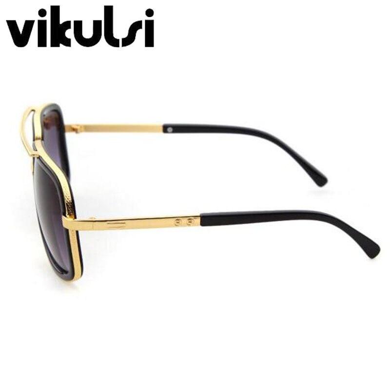 Großzügig Sonnenbrille Mit Goldrahmen Bilder - Rahmen Ideen ...