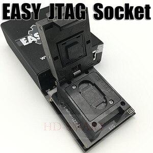 Image 4 - 기존 EASY JTAG PLUS BOX EMMC 소켓 BGA153/169, BGA162/186, BGA221, BGA529 무료 배송