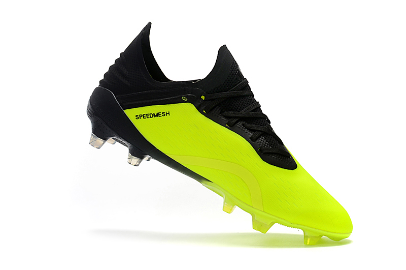 Hot Sales 2018-2019 Cheap Price ZUSA X 18.1 FG Football Boots Mens Outdoor Soccer  Shoes Online 6affcfea046d
