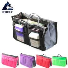 Hewolf Outdoor Portable Waterproof Nylon Bags 5 Colors Survival Medical Bags For Emergency Tools Bag Backpack