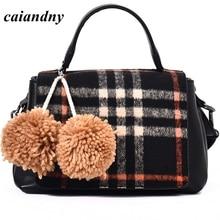 Фотография New Handbag High Quality Women Messenger Bags Crossbody Bags for Women  Shoulder Bag For Girls Designer Handbags