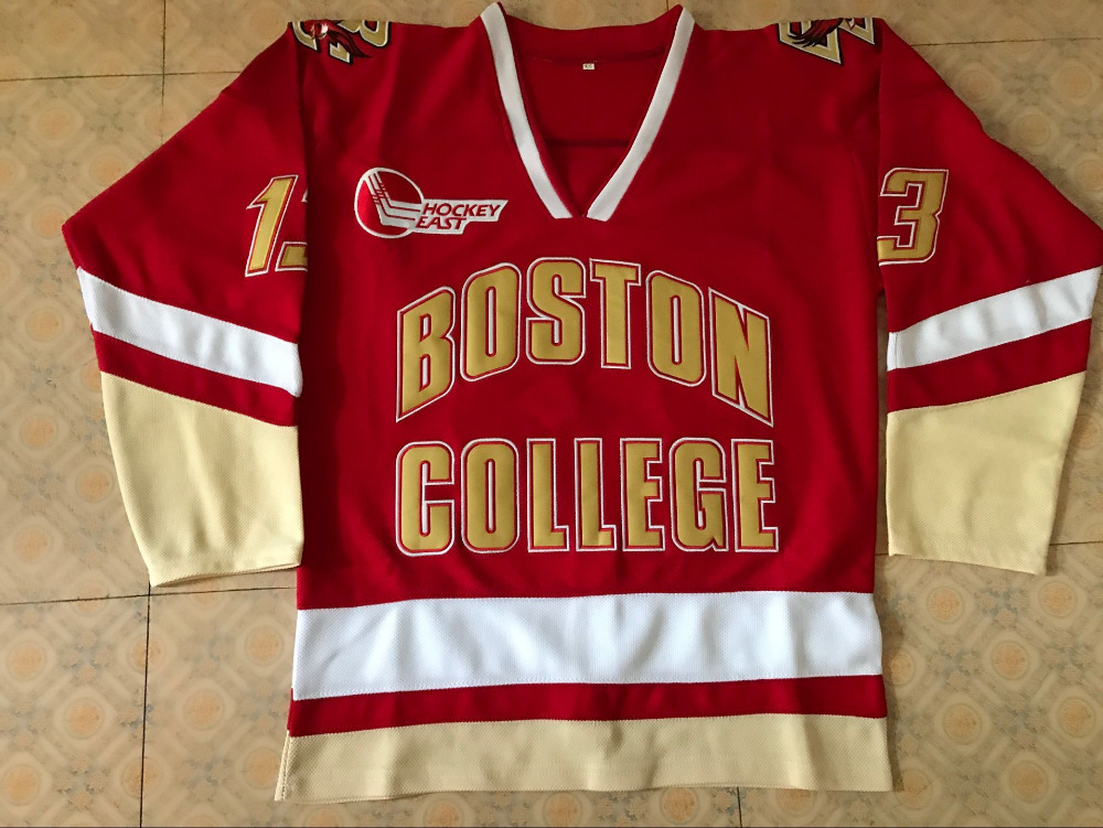 8fbaf73c9 Buy boston hockey college and get free shipping on AliExpress.com