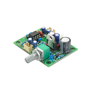 Image 5 - لوحة تعديل حجم مكبر للصوت AIYIMA NE5532 10 مرات لوحة تضخيم مكبر للصوت DC10 34V مكبر للصوت المنزلي DIY
