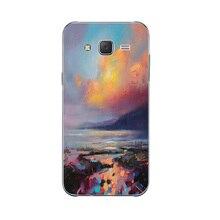 Van Gogh Case for Samsung Galaxy