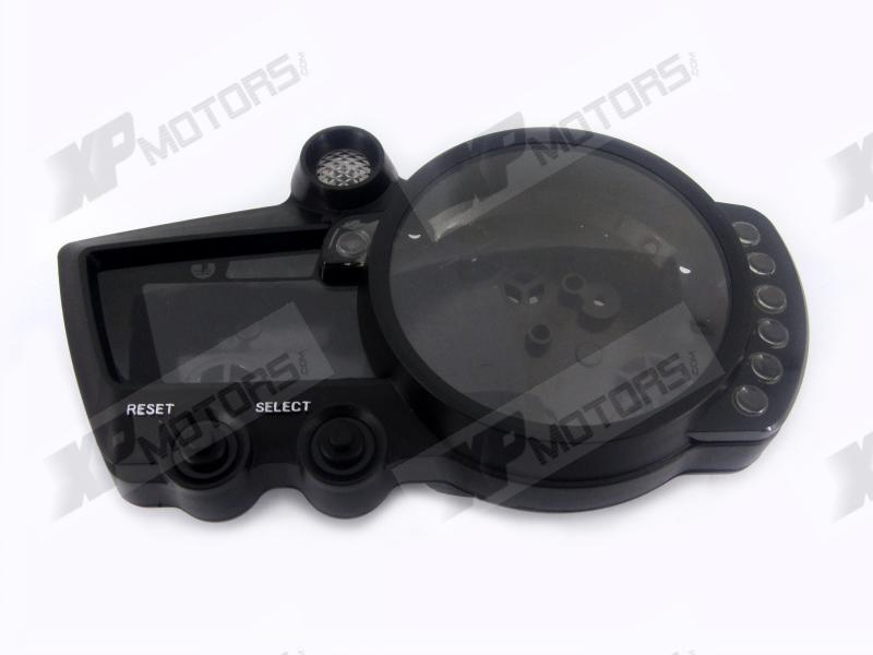 Motorcycle Speedometer Gauges Tachometer Instrument Cover Case For Yamaha YZFR1 YZF-R1 2002 2003 YZFR6 YZF-R6 2003 2004 2005 switel детские электронные весы bh700 switel
