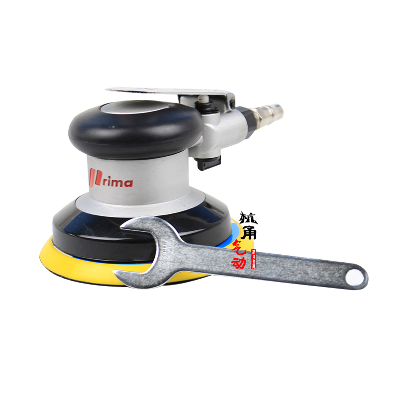 5 inch 125mm Pneumatic Sanders Pneumatic Polishing Machine Air Eccentric Orbital sanders Cars polishers Air Car tools 5 inch 125mm pneumatic sanders pneumatic polishing machine air eccentric orbital sanders cars polishers air car tools