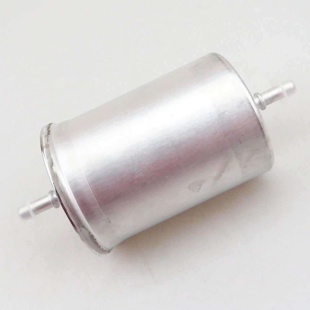 Car Fuel filter For VW Jetta Golf MK2 Passat B5 B3 B4 Polo Sharan Superbe A4 S4 A6 1.8 T 2.0 T 1H0 201 511 A 1H0201511A