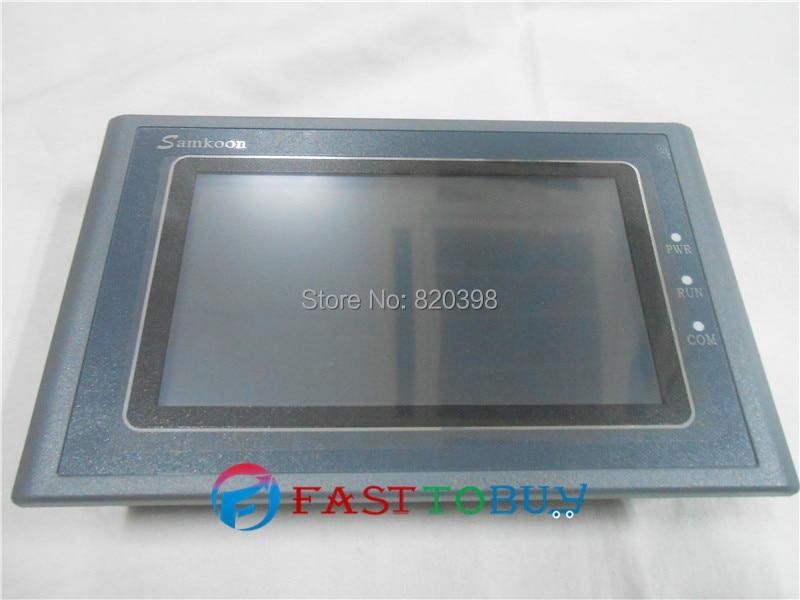 HMI Touch Screen 5